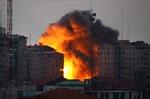 Đàm phán ngừng bắn tại Gaza đạt được đột phá