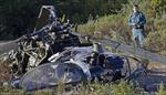 Tây Ban Nha: Rơi trực thăng cảnh sát, 3 người thiệt mạng