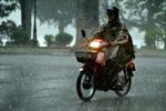 Bắc Bộ mưa dông diện rộng, đề phòng lũ quét và sạt lở