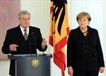 Bước chuyển trong chính sách đối ngoại Đức