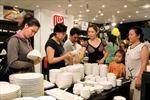 Hội chợ 'Hàng Việt Nam chất lượng cao, sản phẩm truyền thống năm 2014'