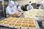 Sôi động thị trường bánh Trung thu