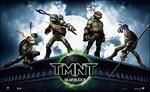 'Ninja Rùa' bại trận trước 'Vệ binh dải Ngân hà'