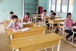 Khắc phục tình trạng học sinh bỏ học tại Bình Thuận