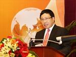 Các Bộ trưởng kinh tế ASEAN nhóm họp