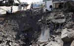 Xung đột Israel-Hamas tiến triển ra sao?