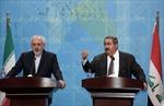Iraq, Iran kêu gọi quốc tế hỗ trợ chống IS