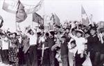 Hào hùng khí thế Cách mạng tháng Tám ở Huế