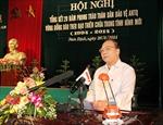 Phát huy vai trò chức sắc tôn giáo trong bảo vệ an ninh Tổ quốc