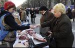Ukraine tiến gần hơn tới đổ vỡ kinh tế