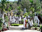 Công nhận làng đá mỹ nghệ Non Nước là Di sản văn hóa phi vật thể quốc gia