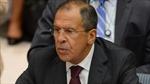 Ngoại trưởng Nga: Sự thật phải được phơi bày