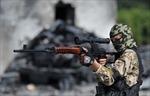Ukraine: Dân quân Donbass tiếp tục phản công