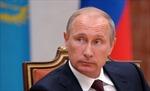Nga, Ukraine nhất trí nối lại đàm phán về năng lượng