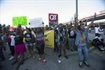 CNN công bố băng ghi âm vụ cảnh sát Mỹ bắn thanh niên da màu