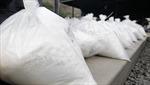 Peru bắt 3 tấn cocaine trên tàu chở than