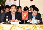 ASEAN đẩy mạnh hợp tác biển
