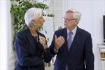 Pháp chính thức cáo buộc bà C.Lagarde