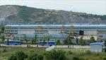Hàng chục công nhân Triều Tiên nghi bị chất độc