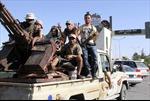 Hàng loạt bộ trưởng Libya từ chức