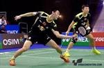 272 tay vợt dự giải cầu lông quốc tế Việt Nam mở rộng