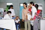 """Ưu đãi """"khủng"""" cho cán bộ y tế công tác tại Đắk Nông"""