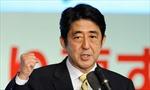 Thủ tướng Nhật gửi thông điệp tri ân tội phạm chiến tranh