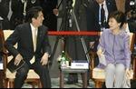 Hàn Quốc đề xuất đối thoại với Nhật Bản