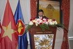 Đại sứ quán Việt Nam tại Mỹ long trọng kỷ niệm Quốc khánh