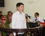 Tuyên phạt Dương Tự Trọng 15 tháng tù