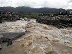 Cảnh báo lũ và nguy cơ sạt lở đất ở Thanh Hóa, Nghệ An