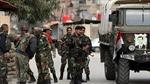 IS hành quyết hàng chục binh sỹ Syria