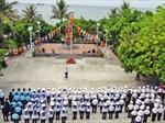 Niềm vui ngày Quốc khánh nơi đảo xa