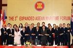 Bế mạc Diễn đàn Biển ASEAN Mở rộng lần thứ 3