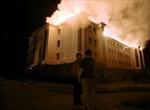 Tình trạng 'leo thang nguy hiểm' tại Ukraine