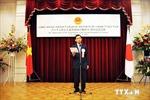 Kỷ niệm Quốc khánh 2/9 tại Nhật Bản và Campuchia