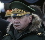 Máy bay bộ trưởng QP Nga bị Ba Lan cấm vào không phận