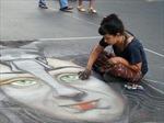 Phố Via del Corso - bức tranh đẹp về Roma