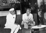 Hiệp định Geneva và tình bạn keo sơn Ấn - Việt