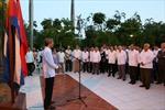 Đại sứ quán Việt Nam tại Cuba tổ chức tiệc chào mừng Quốc khánh