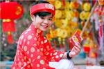 Vé đi tuổi thơ với bộ ba Xuân Bắc- Tự Long- Quang Anh
