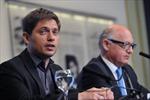 Argentina đẩy mạnh tái cơ cấu nợ chủ quyền