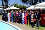 Việt Nam và Nam Phi tăng cường hợp tác về công tác dân tộc