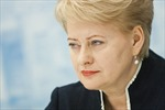 Tổng thống Litva: Nga trong 'chiến tranh' với châu Âu