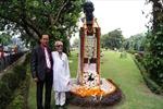 Quan hệ Ấn Độ-Việt Nam không ngừng phát triển