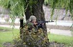 Lực lượng ở Đông Ukraine yêu cầu hưởng quy chế đặc biệt