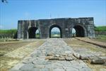 Thành nhà Hồ - hé lộ nhiều hiện vật quý