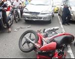 114 người chết vì tai nạn giao thông dịp nghỉ lễ 2/9