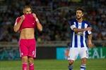 Real Madrid nhận cú sốc đầu mùa giải