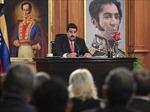 Venezuela cải tổ nội các